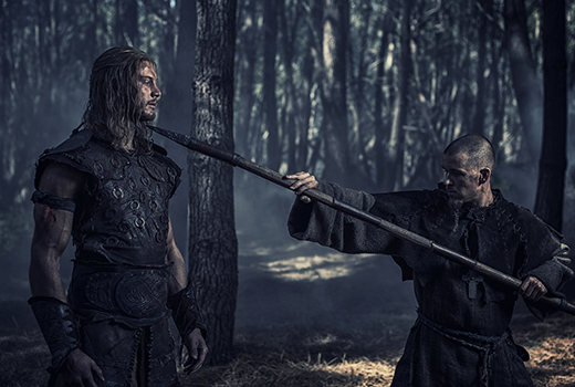 Northmen – A Viking Saga Szene 2