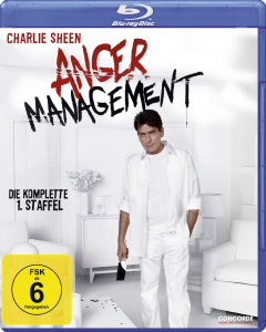 Anger Management – Die komplette 1. Staffel
