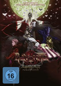 Bayonetta - Bloody Fate