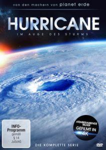 Hurricane – Die komplette Serie
