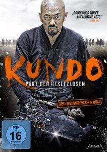 Kundo – Pakt der Gesetzlosen