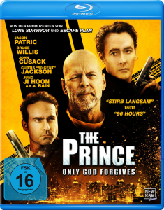 The Prince – Only God Forgives