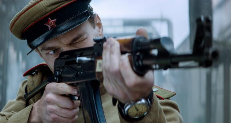 AK-47 – Kalaschnikow