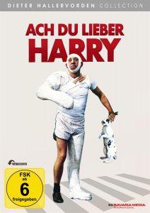 Ach du lieber Harry