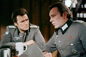 Where Eagles Dare Agenten sterben einsam