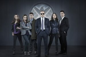 Agents of SHIELD Staffel 1