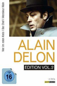Alain Delon VOlume 2
