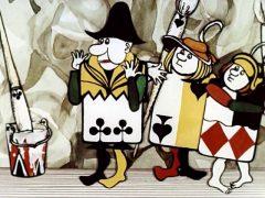 Alice im Wunderland 1981