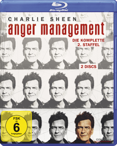 Anger Management – Die komplette 2. Staffel