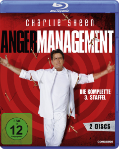 Anger Management – Die komplette 3. Staffel