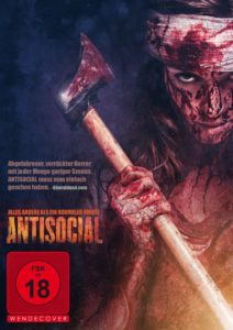 Antisocial – Alles andere als ein normaler Virus!
