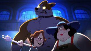 Arlo der Alligatorjunge Arlo the Alligator Boy Netflix