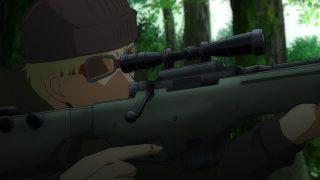 Assassination Classroom Staffel 1