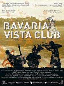 Bavaria Vista Club – Vol.1 - Musikergeschichten aus Oberbayern