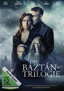 Baztan Trilogie