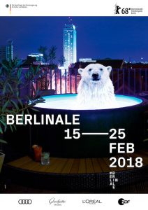 Berlinale 2018 Poster