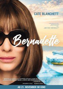 Wher'd you go bernadette