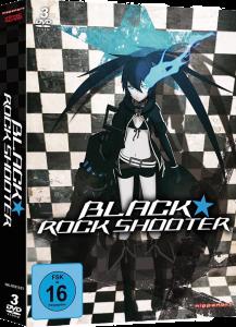 Black Rock Shooter