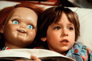 Chucky Die Moerderpuppe