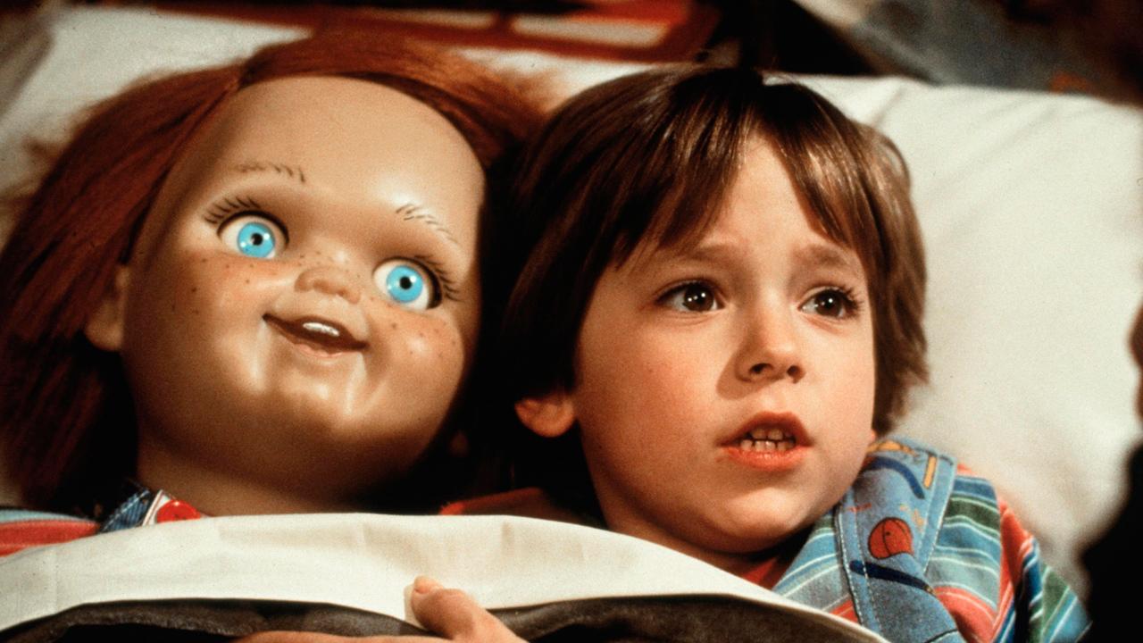 Chucky Die Mörderpuppe Film