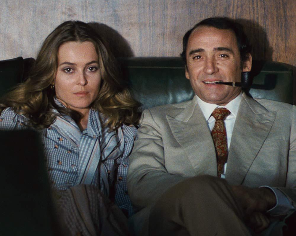 das geld der anderen film 1978