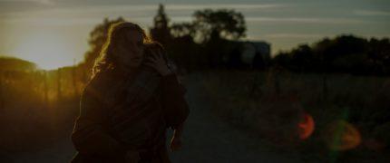 Distancia de rescate Fever Dream Das Gift Netflix