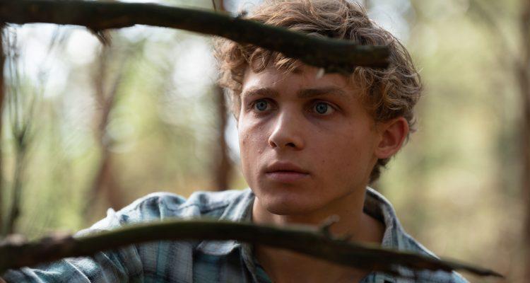 Das Grab im Wald The Woods W głębi lasu Netflix