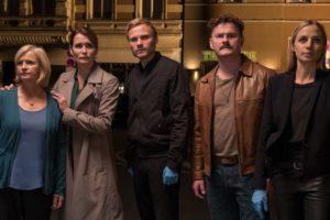 Das Quartett Das Mörderhaus