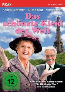Mrs. 'Arris Goes to Paris Das schönste Kleid der Welt