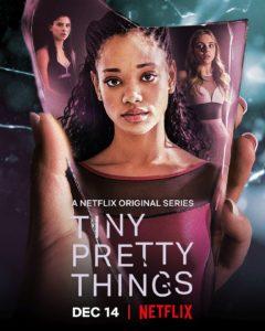 Dein letztes Solo Tiny Pretty Things Netflix