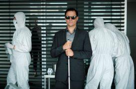 Der Wien-Krimi: Blind ermittelt - Lebendig begraben