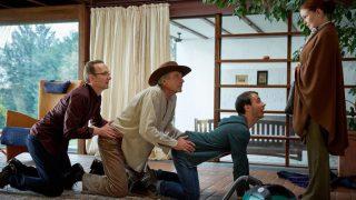 Der letzte Cowboy Staffel 1