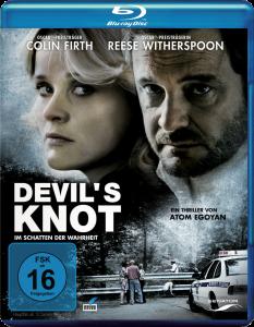 Devil's Knot – Im Schatten der Wahrheit