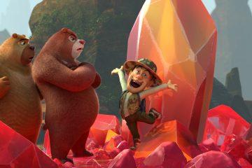 Die Boonies Eine bärenstarke Zeitreise