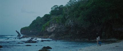 Die Insel der hungrigen Geister Island of the Hungry Ghosts
