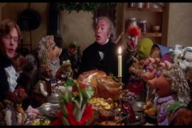 Muppets-Weihnachtsgeschichte (1992)