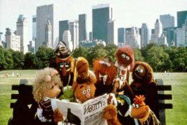 Die Muppets erobern Manhattan (1984)