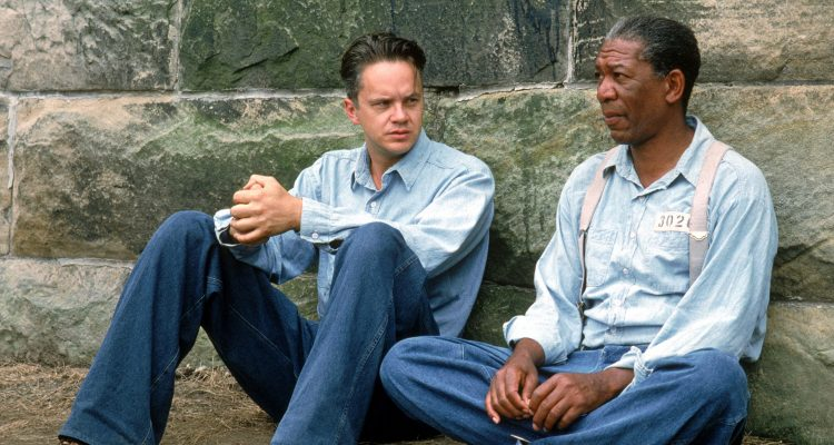 Die Verurteilten The Shawshank Redemption Stephen King
