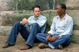 Die Verurteilten The Shawshank Redemption Stephen King