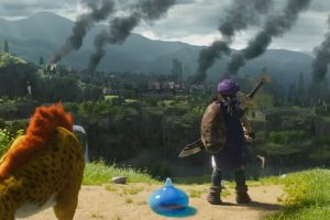 Dragon Quest Your Story Frontpage Deine Geschichte Netflix
