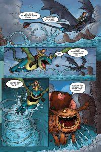 Dragons I Der verlorene Drache