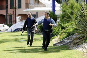 El Nino Jagd vor Gibraltar