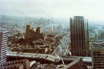 Erdbeben Earthquake