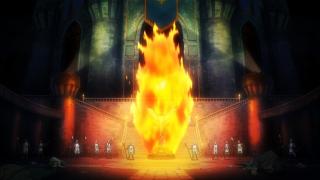 Fairy Tail Phoenix Priestess