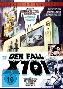 Fall X701