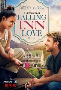 Falling Inn Love Netflix