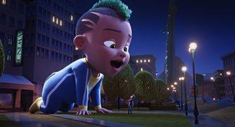 Fearless Babysitten ist Heldensache Netflix