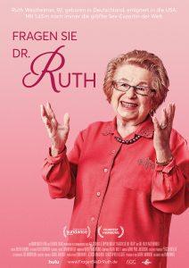 Fragen Sie Dr Ruth Ask Westheimer