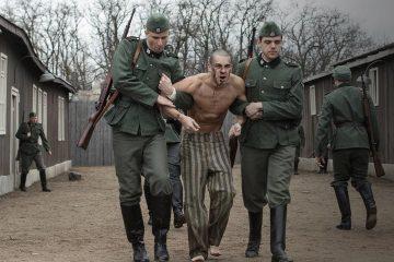 Francisco Boix Der Fotograf von Mauthausen Netflix