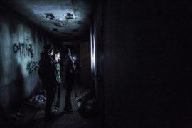 Gonjiam Haunted Asylum